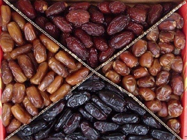 صادرات خرما به اندونزی آزاد شد