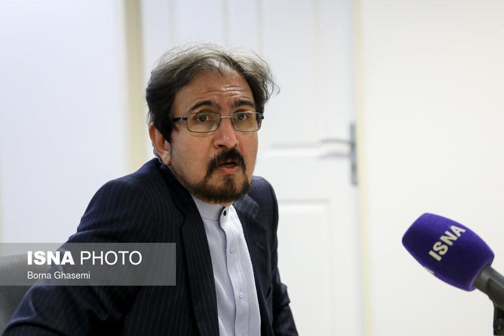 سفیر ایران در فرانسه: باید در خلیج فارس تبادل نظر و مذاکره وجود داشته باشد