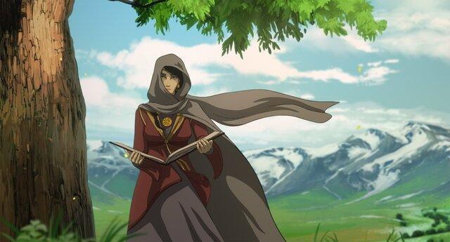 انیمیشن ایرانی در میان 32 رقابت کننده اسکار 2020