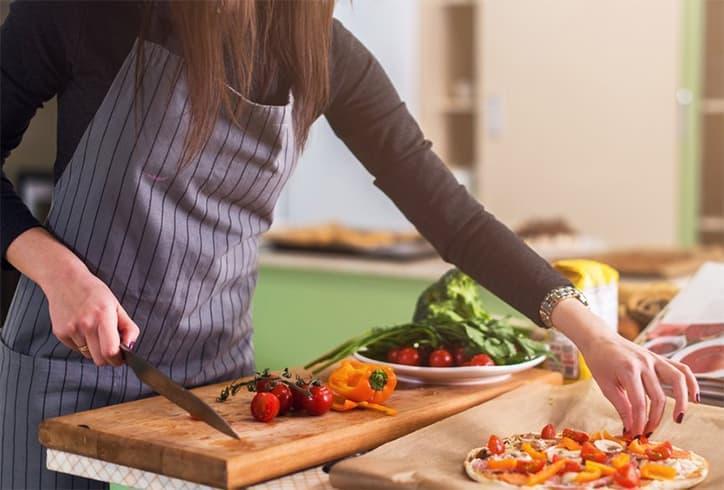 کارهای خانگی که به کاهش وزن یاری می نمایند
