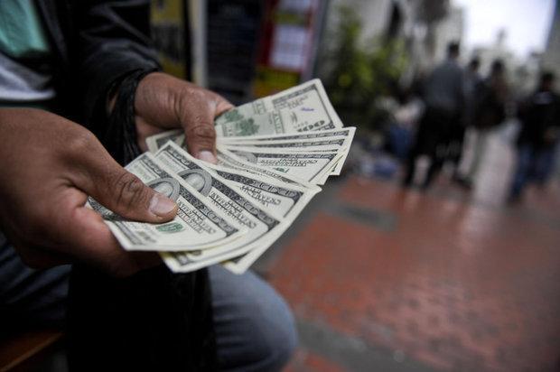 قیمت دلار مبادله ای افزایش یافت