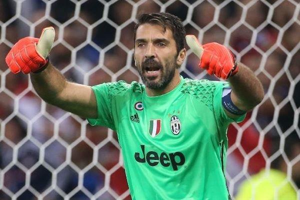 اسطوره ایتالیایی در آستانه ششصدمین بازی در لیگ ایتالیا