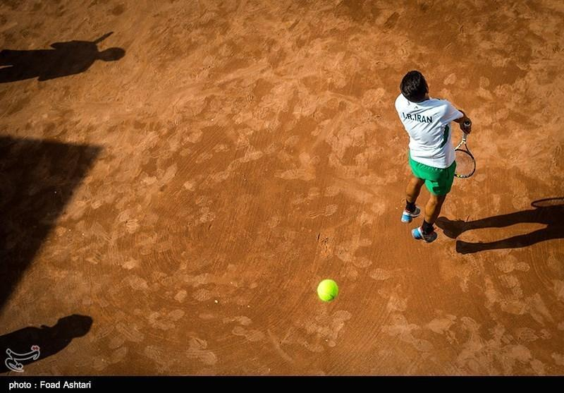 تیم ملی تنیس ایران فردا راهی تایلند می گردد، آخرین اردوی آماده سازی پیش از بازی با پاکستان