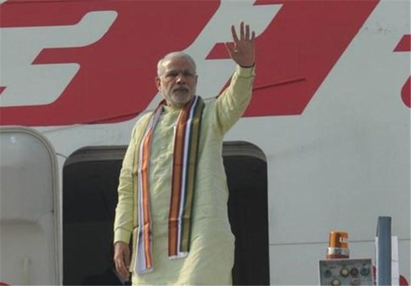 نخست وزیر هند در راه چین