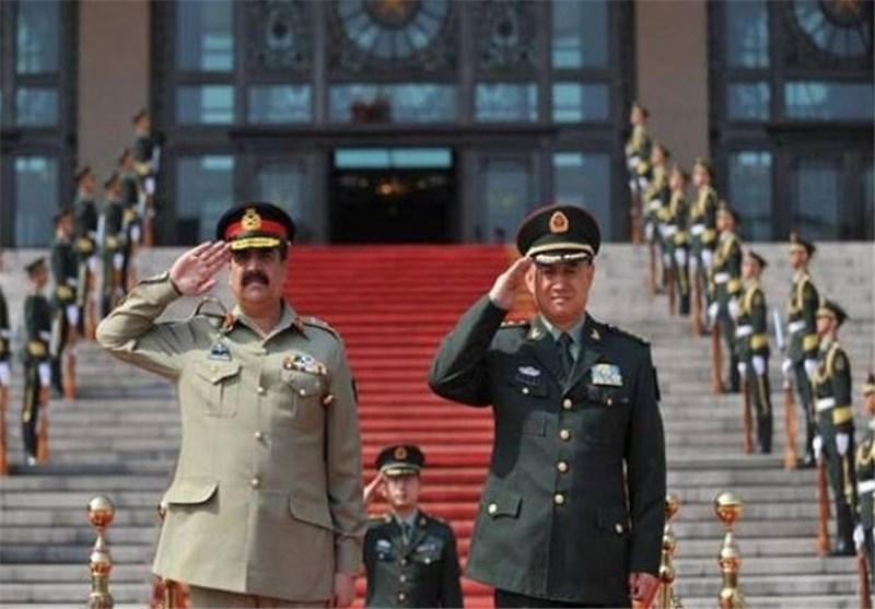 دوستی پاکستان و چین در امنیت منطقه تاثیرگذار است