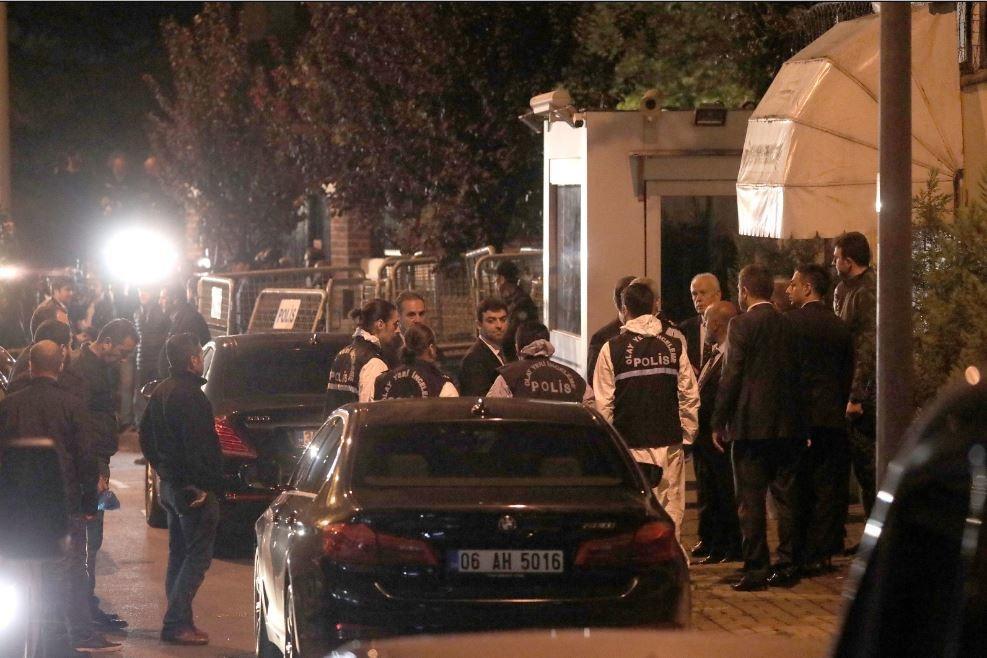 دادستانی استانبول دستور بازداشت 54 نفر را صادر کرد