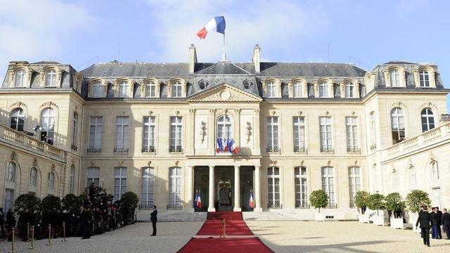 فرانسه، سفیر ترکیه را احضار می نماید