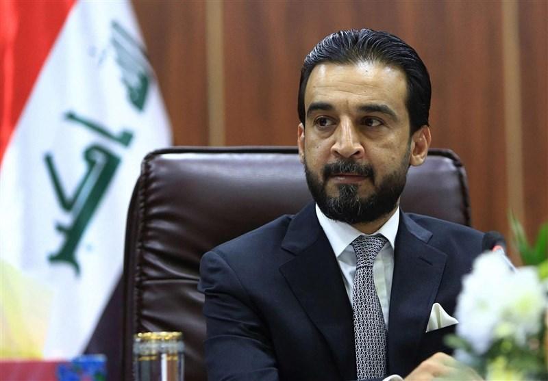 عراق، درخواست حلبوسی از برهم صالح برای معرفی جانشین عبدالمهدی، متن ماده قانون اساسی درباره فرایند معرفی نخست وزیر