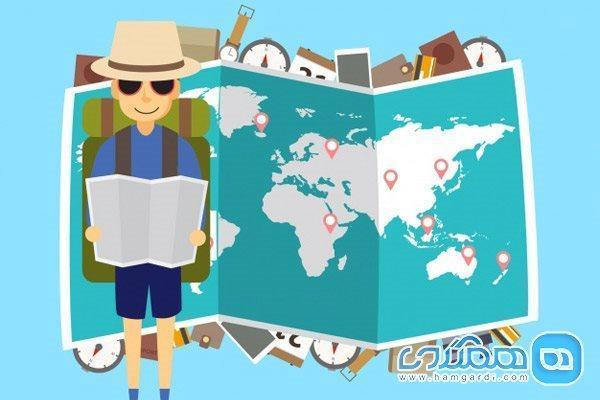 آشنایی با سایت های گردشگری معروف دنیا