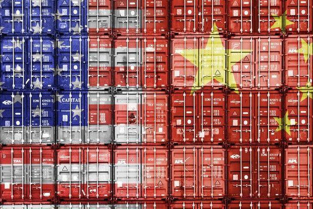 آمریکا تحریم ها علیه یک شرکت چینی مرتبط با ایران را لغو می نماید