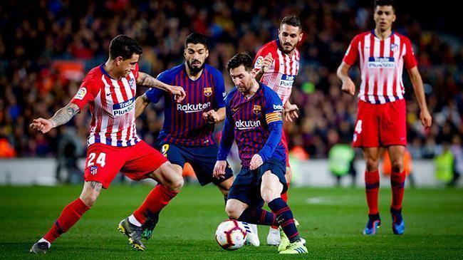 اسپانیول 2 - بارسلونا 2 ، توقف بد موقع آبی اناری پوشان با گل دقیقه آخری لی وو