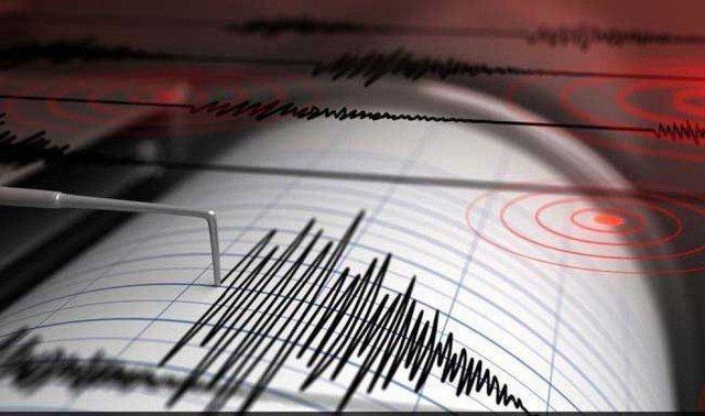 زلزله شدید شرق اندونزی را لرزاند