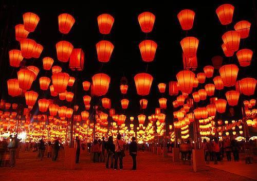 هیجان انگیزترین رویدادهای گردشگری آسیا