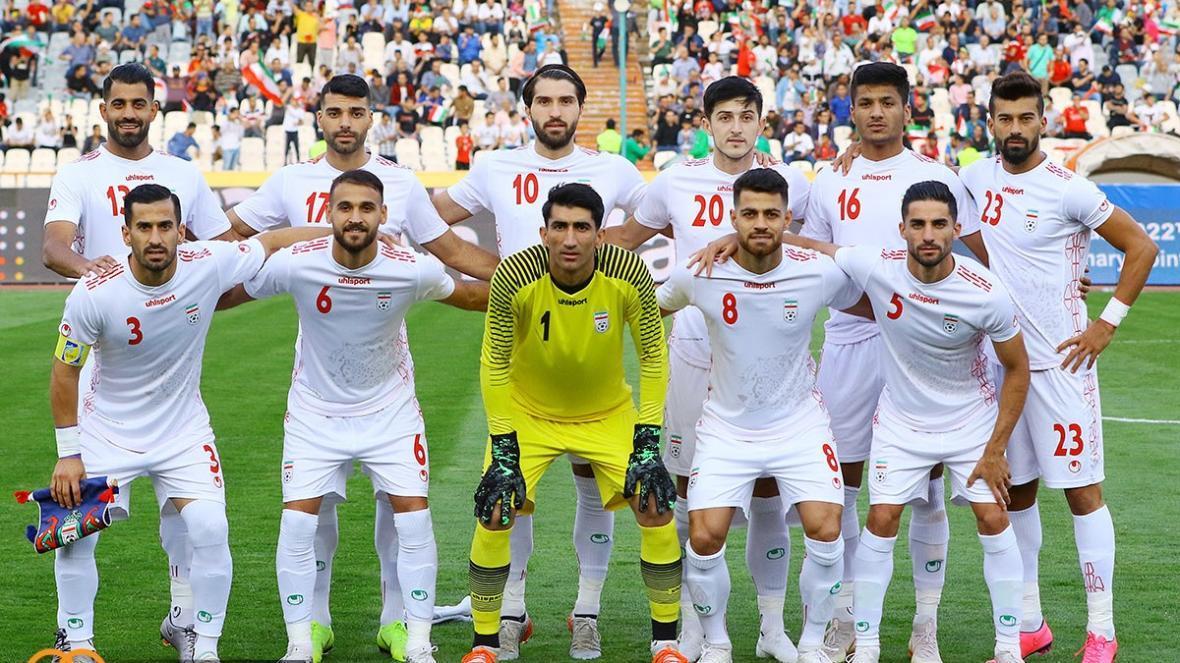 نشست کمیته اجرایی ملاقات تیم های ملی فوتبال ایران - هنگ کنگ برگزار گردید