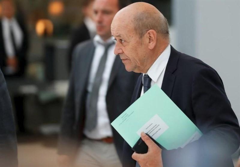 فرار رو به جلوی وزیر خارجه فرانسه درباره برجام