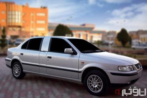 آخرین اخبار بازار خودروی تهران؛ سمند LX به 90 میلیون رسید