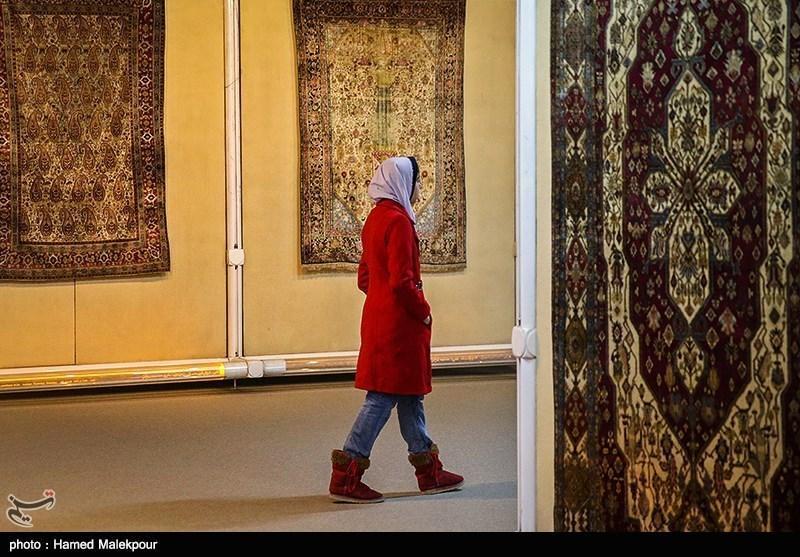 خانه گردشگری فرش افشار در تکاب ایجاد می گردد