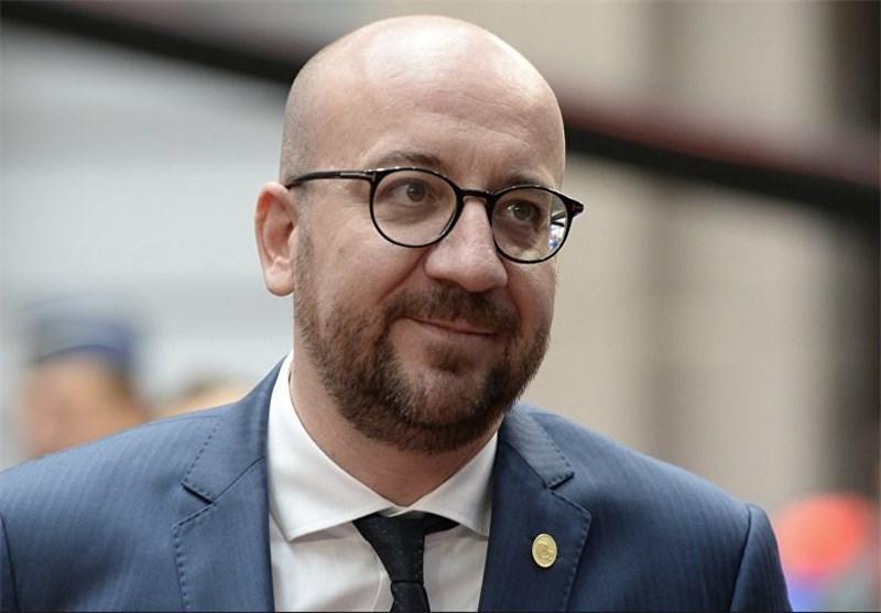بلژیک نیز مذاکرات درباره قرارداد تجارت آزاد اروپا با آمریکا را شکست خورده دانست