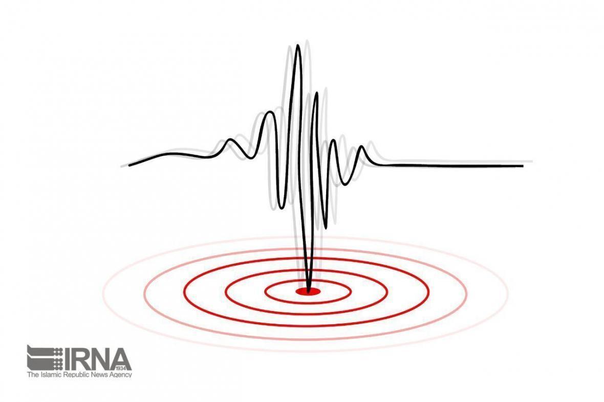 خبرنگاران زلزله 3.9ریشتری قشم را لرزاند