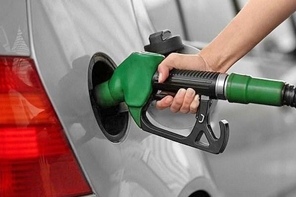 کاهش میانگین مصرف بنزین به حدود 72 میلیون لیتر