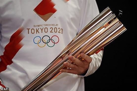 المپیک هم بدون تماشاگر می شود