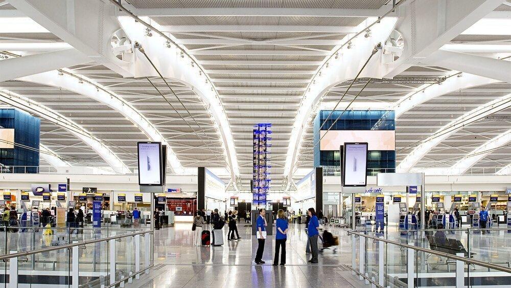 فرودگاه بین المللی پکن فعلا تعطیل شد