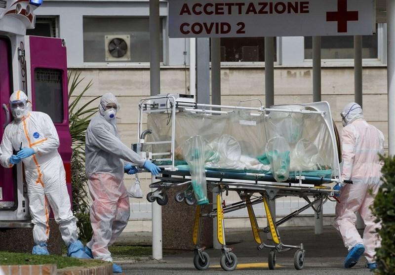 آمار قربانیان ویروس کرونا در آمریکا به بیش از 600 نفر رسید