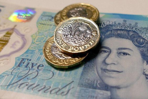جزئیات نرخ رسمی 47 ارز، قیمت پوند و یورو کاهش یافت