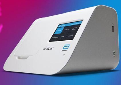 ابداع دستگاه تشخیص کرونا در 5 دقیقه!