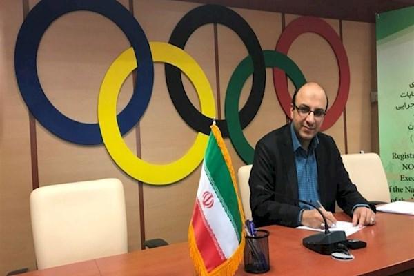 مهدی علی نژاد: دستورالعمل کلی برای اتمام لیگ ها نمی دهیم، پول نیست و سال سختی داریم