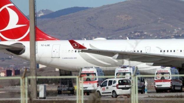 ترکیه بیش از 15 هزار مسافر را قرنطینه کرد