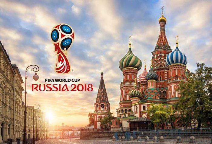 راهنمای ضروری سفر به جام جهانی 2018 روسیه