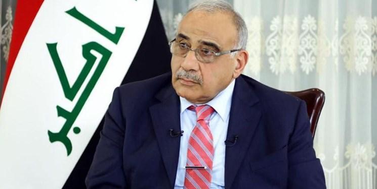 عبدالمهدی: تغییرات اخیر در آرایش نیرو های آمریکا با اطلاع عراق بوده است
