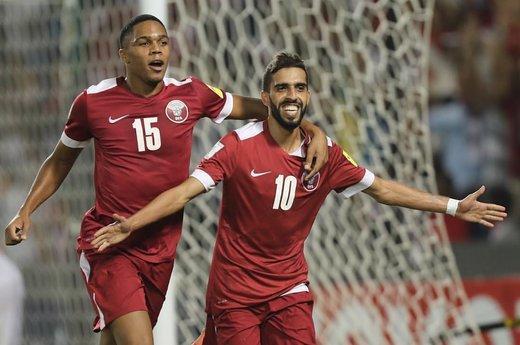 استادیوم های کولردار قطر آماده برگزاری بازی های لیگ ستارگان
