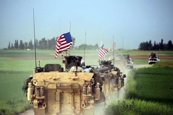 نظامیان آمریکا تا مجبور نشوند، عراق را ترک نمی نمایند