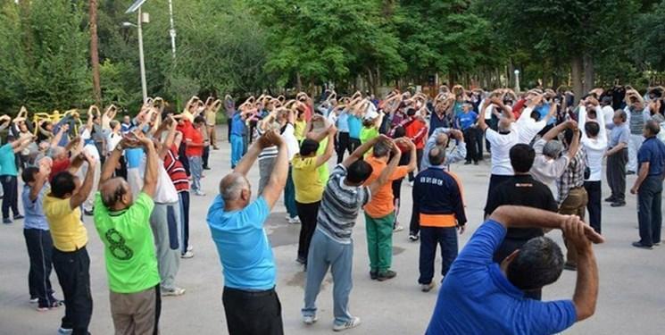 تمرینات ورزشی مناسب جلوی سرطان کبد را می گیرد