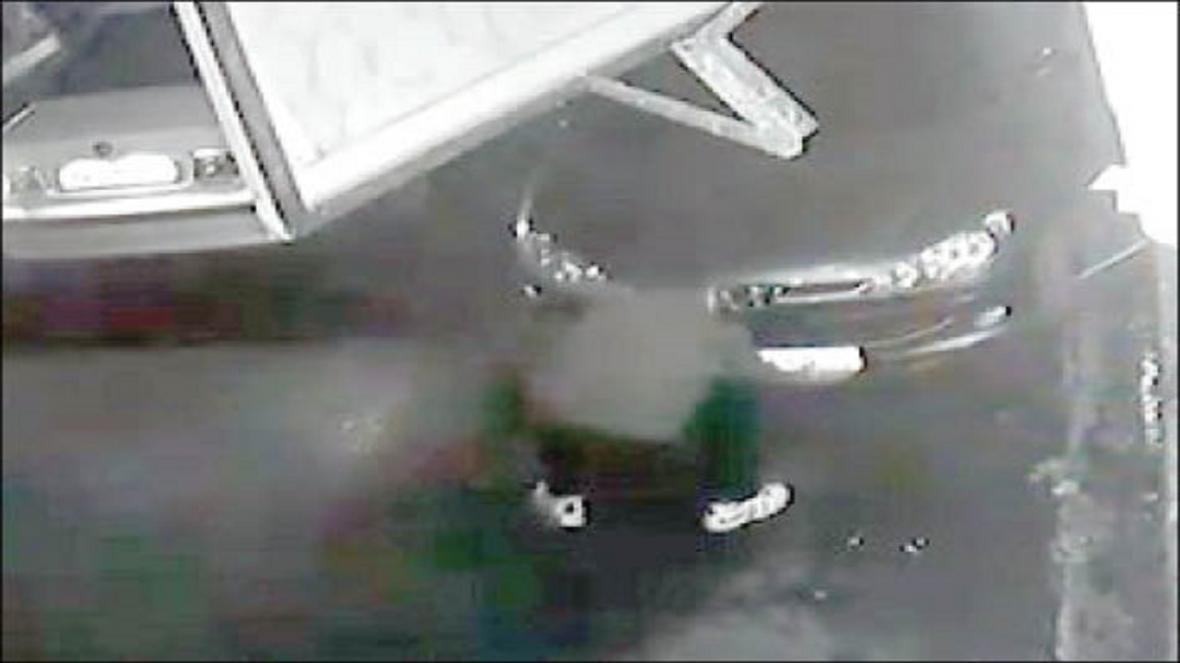 دزدی پلاک خودرو ها برای سرقت!