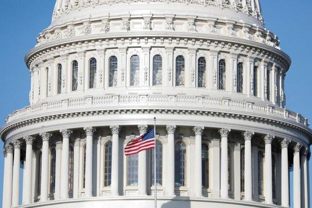 مجلس نمایندگان آمریکا همچنان تعطیل است