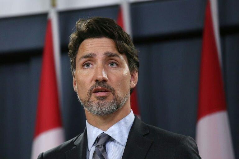واکنش ترودو به بازداشت دو کانادایی در چین
