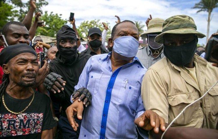 محرومیت رئیس فدراسیون فوتبال هائیتی به اتهام خشونت جنسی علیه تیم زنان