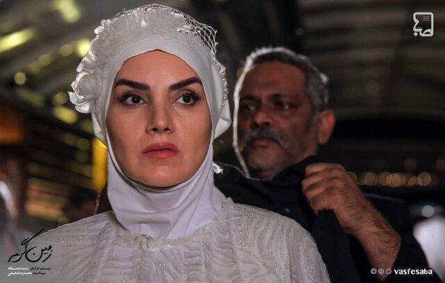 سعید نعمت الله بازیگران سریالش را معرفی کرد