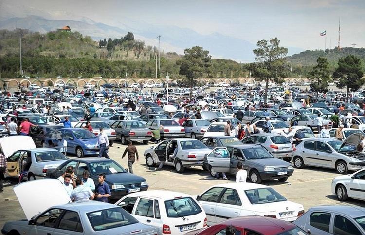 چک به نام شخص شرط شرکت در فروش فوق العاده خودرو!