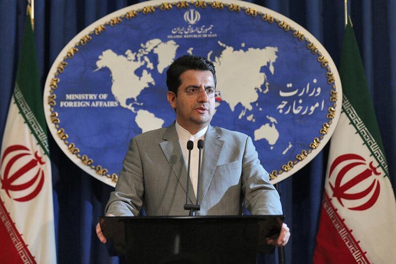 واکنش سخنگوی وزارت خارجه به اقدام تکفیری ها در افغانستان