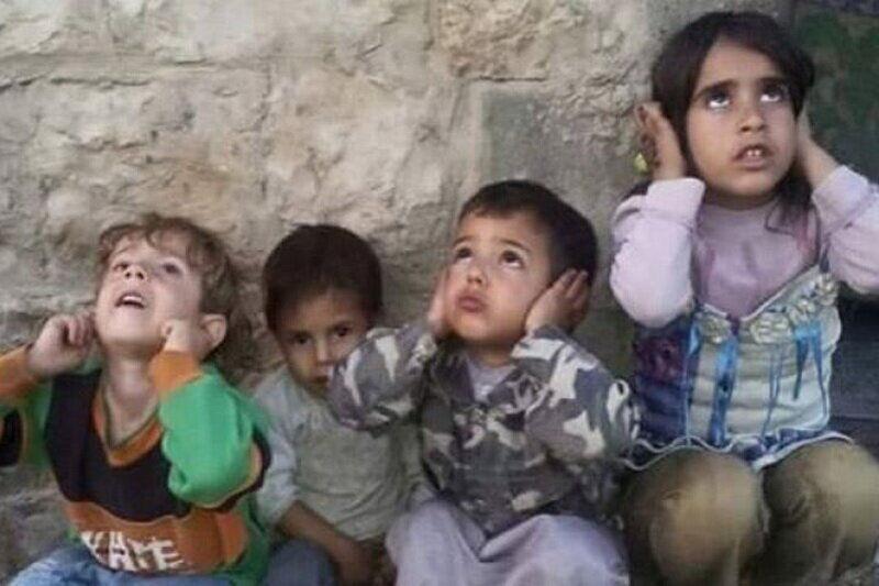 خبرنگاران سازمان ملل ائتلاف سعودی رااز فهرست سیاه کودک کشان خارج کرد