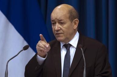 فرانسه ترکیه را تحریم می نماید