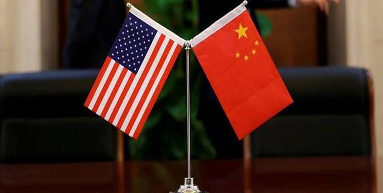 ادامه جنگ رسانه ای پکن و واشنگتن، چین، اقدام اخیر آمریکا را پاسخ داد