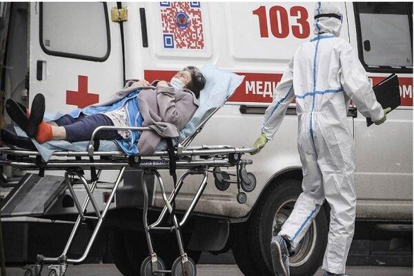 شمار مبتلایان به کرونا در روسیه به 700 هزار نفر نزدیک شد