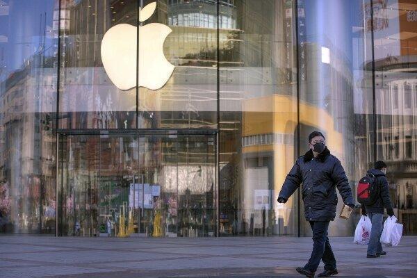 جریمه 26 میلیارد دلاری اروپا در انتظار اپل