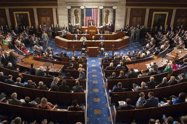 کنگره آمریکا طرحی را برای لغو دستور منع مسافرتی ترامپ تصویب کرد