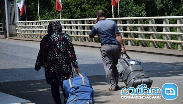 اعلام مقررات ورود اتباع 4 کشور به ایران